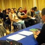 """UABCS invita a la XV Reunión Internacional: """"La Frontera: una nueva concepción cultural"""" que se llevará a cabo los días 24, 25 y 26 de febrero de 2011."""