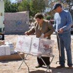 Desde el Instituto Estatal Electoral de Baja California Sur, el secretario Jesús Alberto Muñetón Galaviz aseguró que los electores sudcalifornianos encontrarán las 825 casillas electorales funcionando para la recepción del voto y que la democracia prevalezca este 6 de febrero.