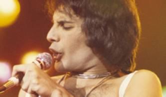 Revelan aspectos personales desconocidos de Freddie Mercury