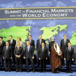 Fotografía del G20