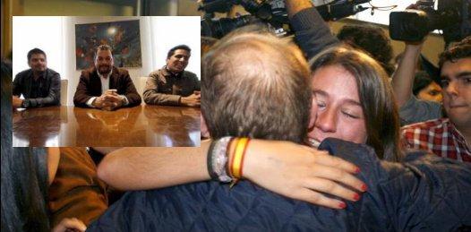 Evacuan de Libia a dos sudcalifornianos, ex pilotos de Aerocalifornia