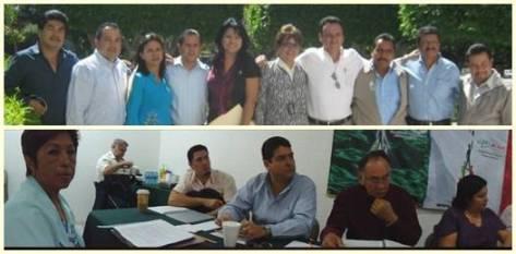 El 15 de marzo se realizará la toma de protesta de la XIII legislatura del Congreso del Estado de Baja California Sur, por única ocasión en una situación sin precedente legal sus diputados tomaran las riendas del poder legislativo por un periodo de 4 años y medio.