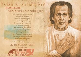Por muchos Armando Manríquez es considerado el pintor sudcaliforniano que ha traspasado la línea de lo inmediato y trascendió a nivel inalcanzables por muchos hoy en día.