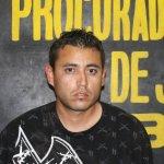 Geovanny Torres Bocanegra.
