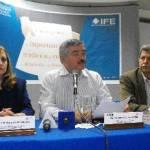 Foro regional sobre rendición de cuentas y democracia en la UABCS.