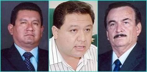 Serán los magistrados Ignacio Bello y Francisco Javier Amador quienes visitarán los Juzgados Mixto de Primera Instancia de Guerrero Negro, Mixto Menor de Bahía Tortugas y Mixto de Paz de Vizcaíno,  desde el día de hoy, hasta el jueves 31 de marzo.
