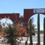 Este 15 de marzo de 2011 la UABCS celebró su 35 aniversario de entrar en operaciones.
