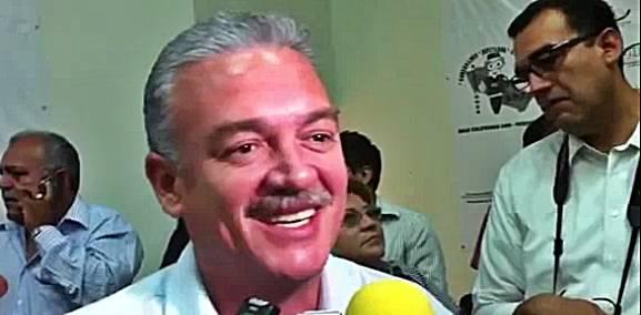 """Analizará Marcos Covarrubias """"los mejores perfiles"""" para integrar su gabinete"""