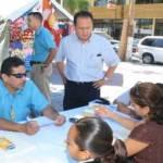 El titular del trabajo y Previsión Social en Baja California Sur informó que este evento se estará desarrollando los próximos días 24 y 30 de marzo en el municipio de Los Cabos y en la ciudad de La Paz.
