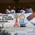 Ilse Arias invitó a toda la comunidad a participar de un proyecto que está hecho de corazón, que busca el beneficio de los sudcalifornianos de una manera divertida, pero sobretodo que es de calidad, con personal capacitado, entre las que se destacan dos instructoras famosas del programa de televisión The Biggest Loser, así como metafísicos, entre otros.