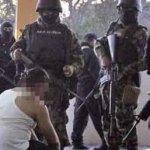 El subprocurador general de Justicia del estado, Martín Robles Armenta sostuvo que el ataque donde murieron seis personas y resultaron más de 20 lesionadas en un estacionamiento de un antro de Mazatlán, fue un ataque directo.
