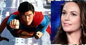 """Lane es considerablemente más joven que aquellas que han representado a la """"Supermamá"""" en cine en el pasado."""