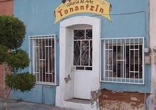 Pasa un fin de semana en la Galería Tonantzin