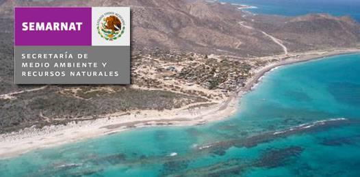 Garantiza SEMARNAT la aplicación de la ley en el caso del proyecto Cabo Cortés