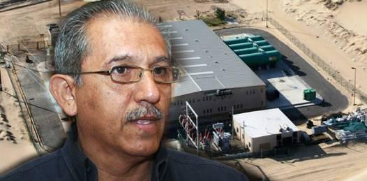 Una desaladora, la mejor opción para dotar de agua potable a La Paz, insiste ingeniero
