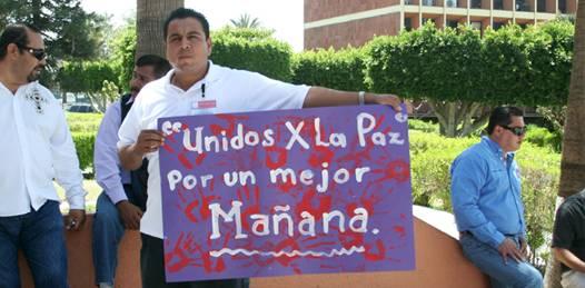 Contra la impunidad y la violencia, invitan a marchar el próximo sábado