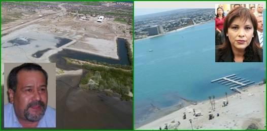 No cuenta Paraíso del Mar con la autorización vigente en materia de impacto ambiental
