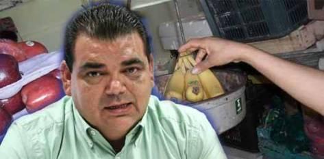Recordó Corral Estrada que en los mercados se utilizó la báscula pública de la procuraduría, conocida como Báscula del Consumidor, para que cualquiera pudiese asegurarse de que le despachaban adecuadamente el producto que compró. Ochenta y dos personas hicieron uso de la báscula para repesar lo recién pagado.