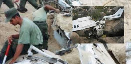 Después de 16 años, cae otro involucrado en el avionazo del Baturi