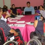 Lamentan discapacitados en carta dirigida al gobernador, la ausencia de oportunidades