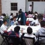 Realizan feria del empleo en la primaria Marcelo Rubio Ruiz