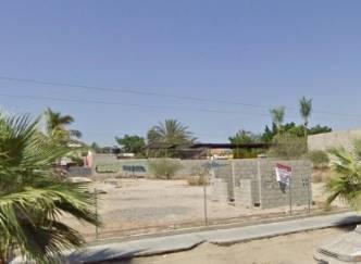 Irregular autorización de gasolinera señalan vecinos de Las Garzas