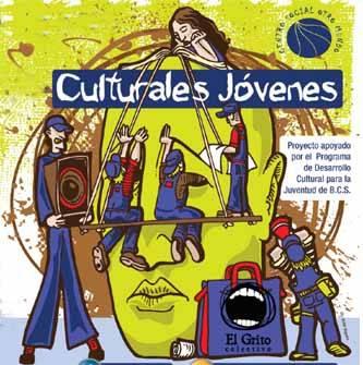 Ofrecerá El Grito Colectivo talleres de promoción cultural