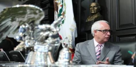 """, Coppola Joffroy se pronunció a favor de que Acapulco siga siendo la sede del Tianguis Turístico """"porque ellos lo inventaron, tienen la infraestructura necesaria para organizarlo que sólo tienen Cancún y la Ciudad de México."""