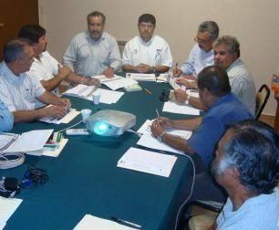 Reinstalan el Comité Técnico Estatal ProArbol