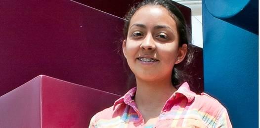 Jovencita sudcaliforniana celebrará sus XV en el Auditorio Nacional