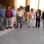 Con 1 millón doscientos mil pesos pretende Rosa Delia Cota Montaño saldar cuentas con los trabajadores sindicalizados a quienes les adeuda los pagos de derechos laborales sociales y económicos en materia de prestaciones.