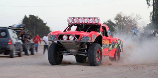 La emoción de la velocidad con la Dos Mares 500 y Rally Mexican en abril