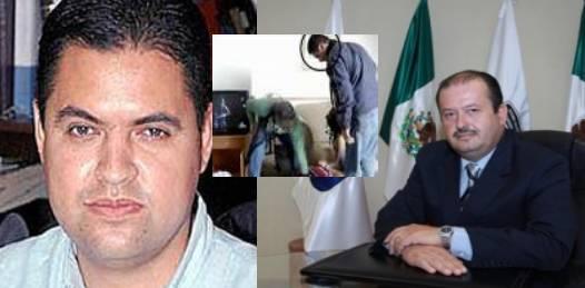 Comienzan a caer involucrados en el caso de ministeriales torturadores