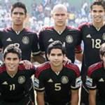 La selección mexicana de futbol varonil sub-20 enfrentará sus similares de Argentina, Corea del Norte e Inglaterra por el Grupo F en la Copa del Mundo Colombia 2011, a desarrollarse del 29 de julio al 20 de agosto.