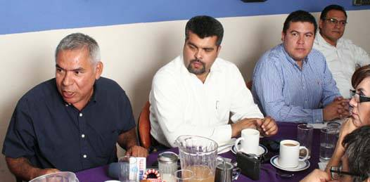 Bajo la sombra de Vale,  tendrá la UABCS elección de rector la próxima semana