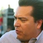 Estrada Talamantes sostuvo que el tema del agua es lo primero que debe atacar la administración de Esthela Ponce Beltrán.