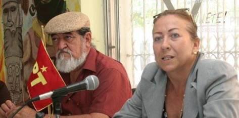 María Mercedes Maciel Ortiz, presidenta del PT en la entidad, esbozó que esta clase de acciones son un placebo más que una solución, opinó que los recursos ha obtener sólo servirán para cubrir nóminas de ayuntamientos, así como del mismo gobierno del Estado.