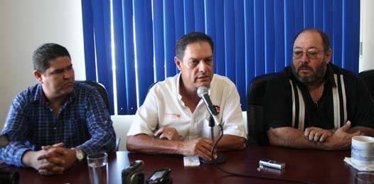 Reconoce el CEN de Convergencia que menospreció  a militancia y candidatos locales