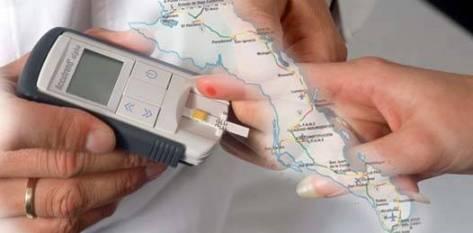 La Secretaría de Salud cuenta con programas de prevención y atención de la diabetes los cuales son gratuitos e independientes de la derechohabiencia.