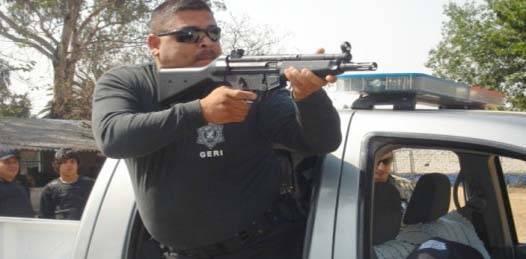 Acuerdan gobernadores de Golfo de California coordinar esfuerzos en materia de seguridad