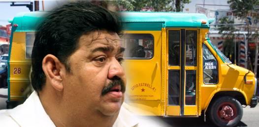 A pesar de que no se ha autorizado aumento al transporte público, en algunas rutas cobran 4 y 9 pesos