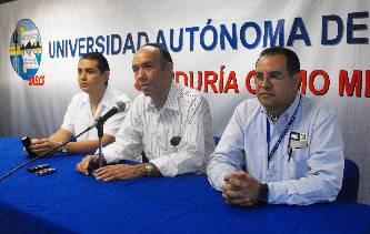 Promueven UABCS y SRE  becas en universidades extranjeras y organismos internacionales