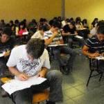 La UABCS, a través de la Dirección de Servicios Escolares, llevó a cabo la aplicación del Examen General de Nuevo Ingreso II (EXANI II) a 1593 estudiantes.