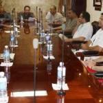 Al continuar la primera sesión de Cabildo que el pasado sábado se declaró permanente, los regidores de Los Cabos hicieron el análisis de los tres puntos pendientes del orden día, entre los que destaca la integración de las comisiones de Cabildo.