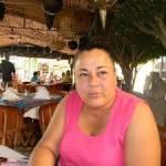 La Regidora Emilia Vega Uribe denunció al presunto violador Jasen Evaristo Naranjo.
