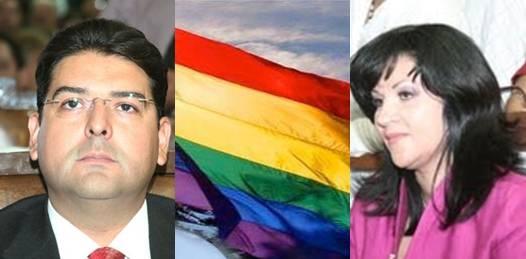 """Diputados a favor de revisar cuestiones de diversidad sexual. """"Contrato legal"""" más no matrimonio propone el PAN"""