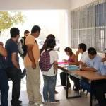 Debido que sólo quedó un candidato y a que los estatutos de la elección no llaman a un tope de votación Gustavo Cruz, con un solo voto a su favor puede considerarse rector electo.