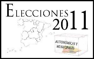 Cercana al 50% la participación electoral en España