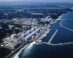 Fusionan combustibles en planta de Fukushima