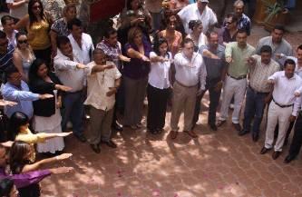 Listo y aprobado el equipo de funcionarios del XI Ayuntamiento